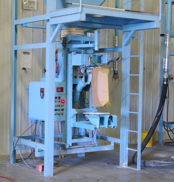 auger packaging system