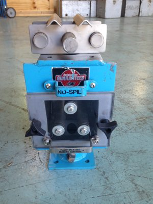 Bunting ff series hopper magnet for sale