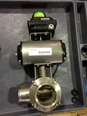 Flowserve Ball Valves 2