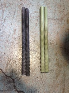 KTron KT20 Feeder Screws for Sale