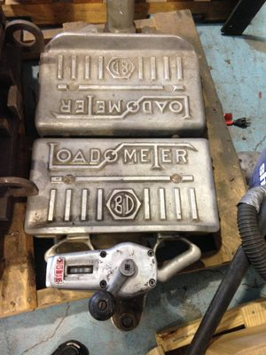 Used Loadometer for sale