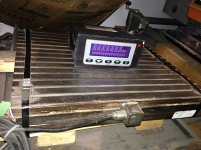 Million pound load cells