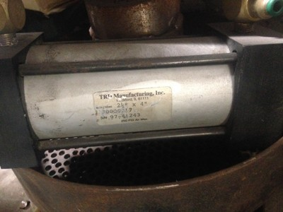 TRI Manufacturing Cylinder for sale