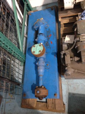 Viking Moyno pump for sale