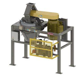 simpactor pin mill