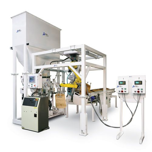 TRV 100 Packaging System