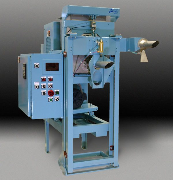 caking product packaging system