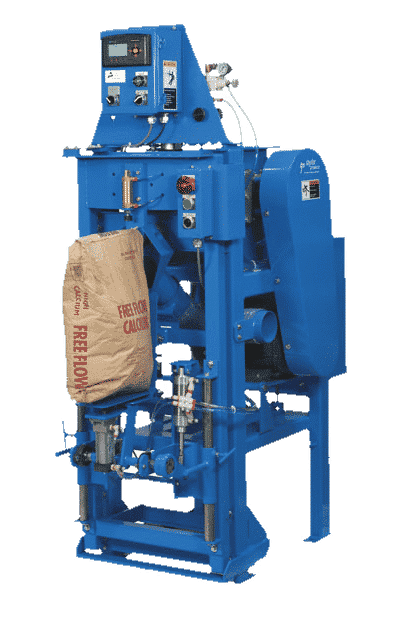 dense powder packaging system