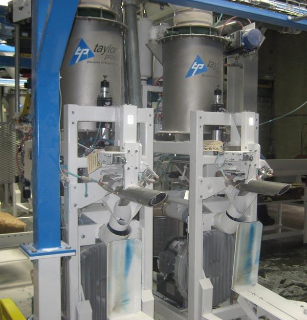 filler valve bag model a Model-A-02
