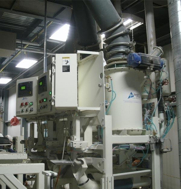 filler valve bag model a Model-A-03