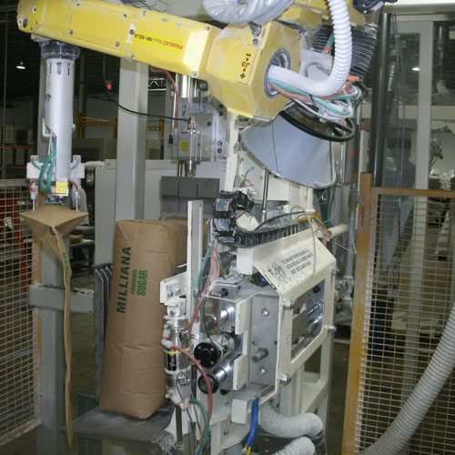 packaging system bag sealer