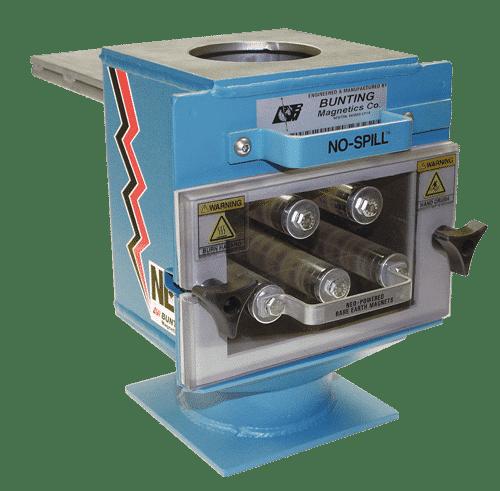 FF Series Inline magnet