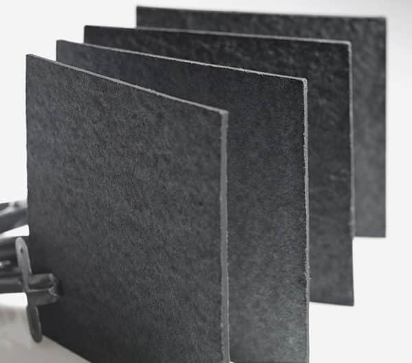 Carbofil sheets