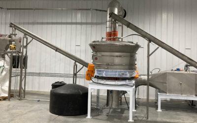 New Hemp Drying Technology Yields a Better Solution for Hempstead Farms