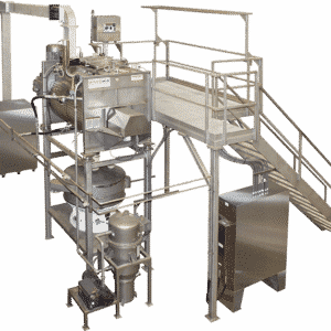 Bulk Bud Dryer