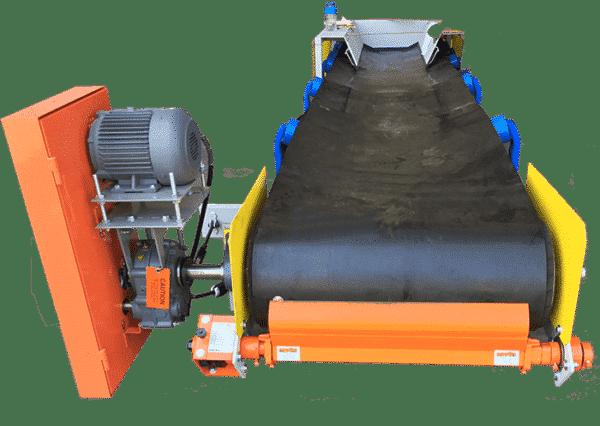 Hemp Conveyor